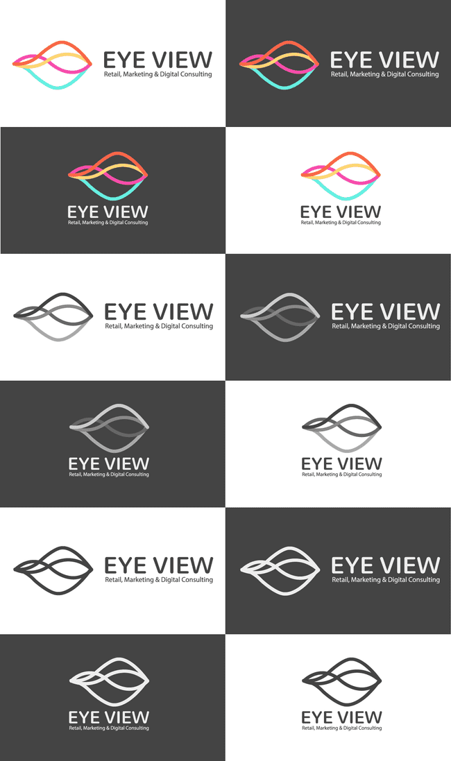 Eyeview Consulting Variations